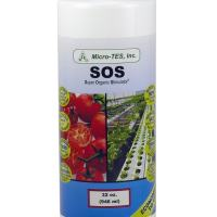 SOS Beneficial Bacteria
