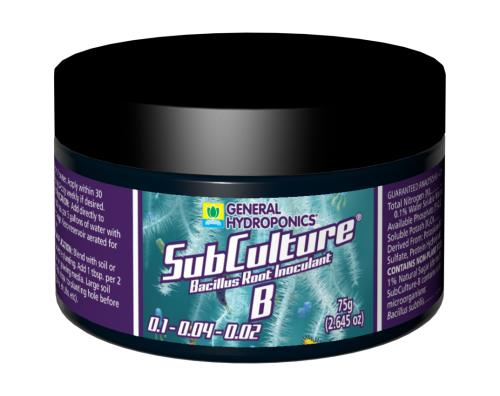 Subculture B