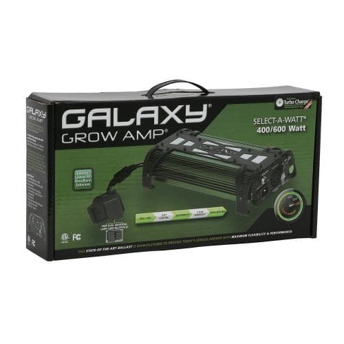 Galaxy Grow Amp