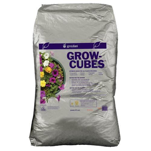 Grodan Grow-Cubes