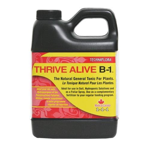 Thrive Alive – Red
