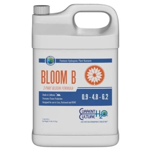 Cultured Solutions Bloom A & B