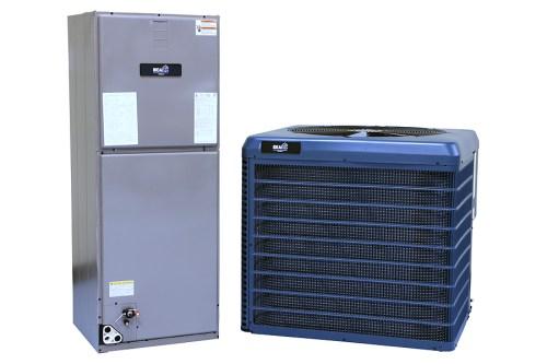 5 Ton Split System Air Conditioner