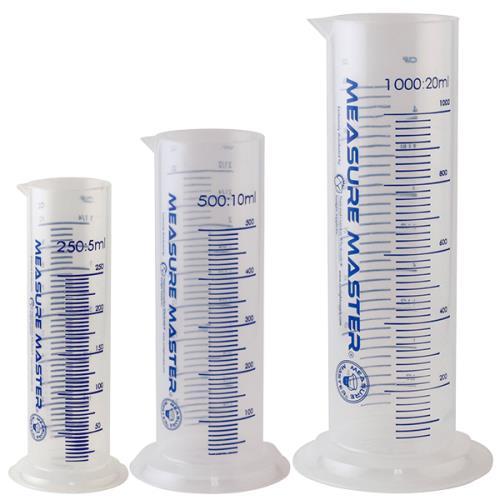 Measure Master Graduated Cylinder