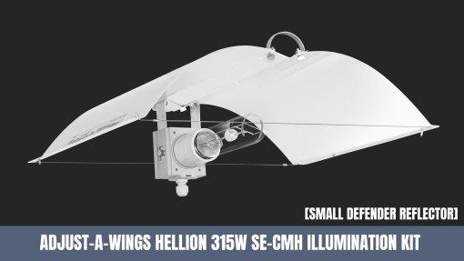 Hellion 315W SE-CMH