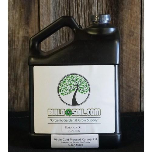 Karanja Oil – Terviva
