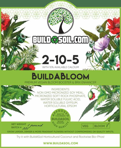 BuildABloom