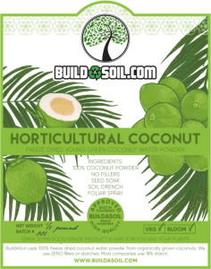 Supersoil Recipes - Aggressive Garden