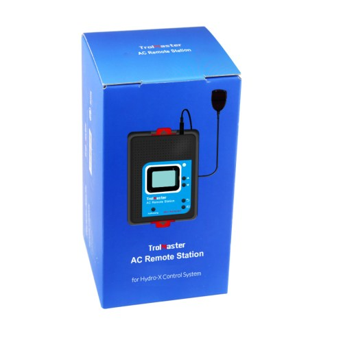 AC Remote Station – Hydro-X