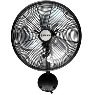 Hurricane Pro 16″ Metal Wall Mount Fan