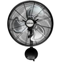 Hurricane Pro 16″ Metal Wall Mount Fan