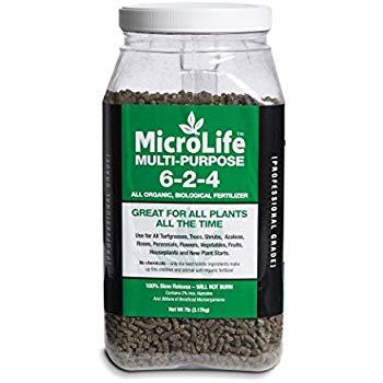 MicroLife Multi-Purpose
