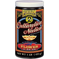 Cultivation Nation – Flower