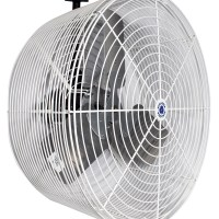 Schaefer Versa-Kool Circulation Fan – 24″