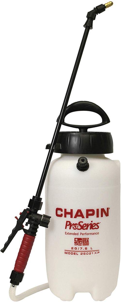 ProSeries XP Poly Sprayer – 2 Gallon