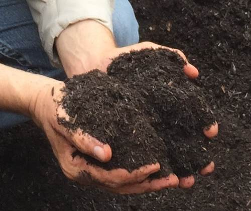 Farm Dirt Compost