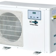 EcoPlus 1 HP Commercial Water Chiller