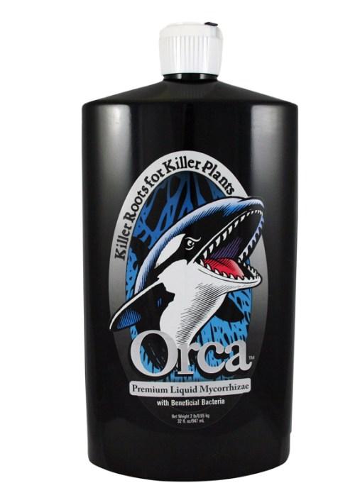 Orca – Liquid Mycorrhizae