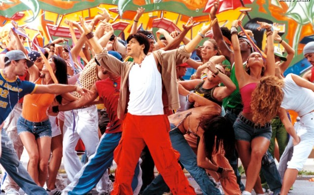 Top-Bollywood-Dance-Songs
