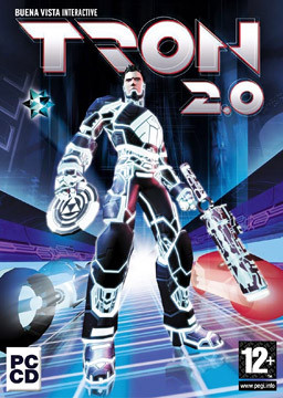 Aggrochat Game of the Month: Tron 2.0