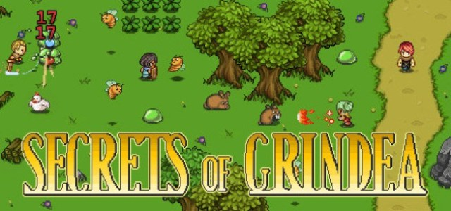 Aggrochat GOTM: Secrets of Grindea