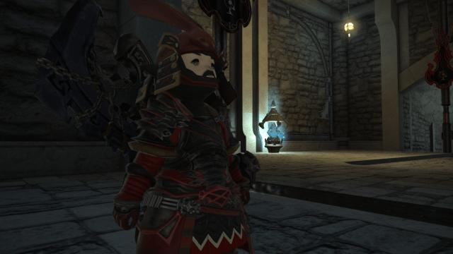 Bunny Samurai Returns