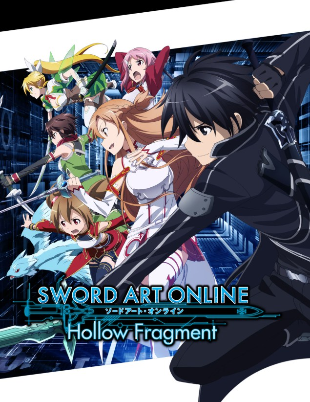 Retellings (SAO: Hollow Fragment)