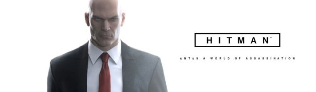 Tentative Excitement: the new Hitman
