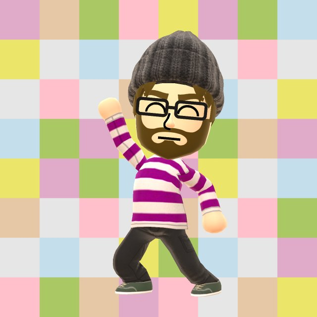 Attack of Miitomo