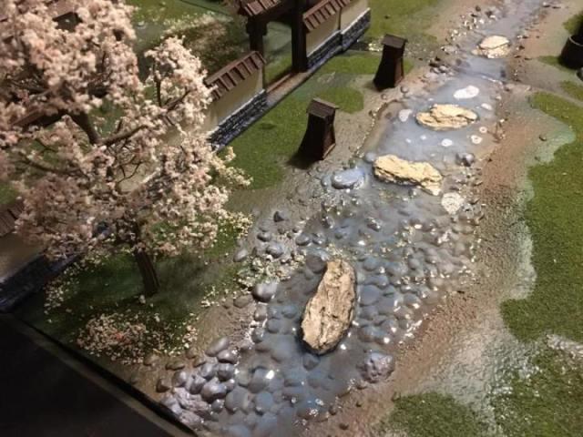 Building a Bushido Board (Part 4: The Best Laid Plans…)