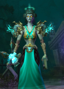 WoW 7.0 Highs and Lows: Costumes and Choices