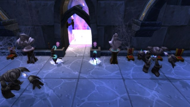 Screenie Saturday: Wrapping up WoD