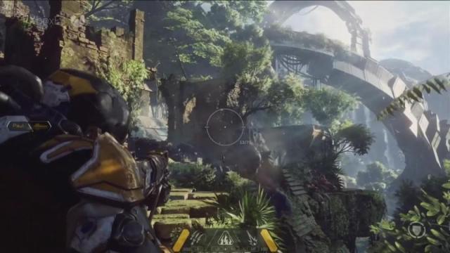 E3 2017: EA and Microsoft