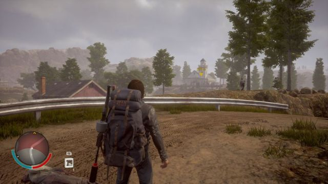 State of Decay 2 Impressions