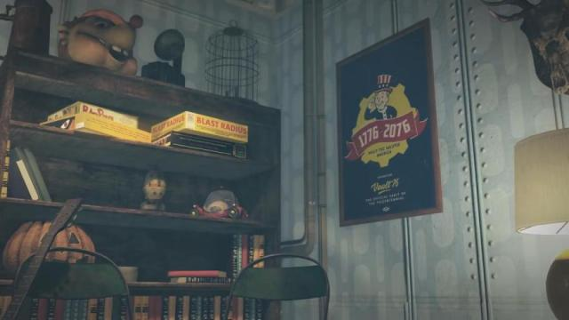 Fallout 76 Thoughts
