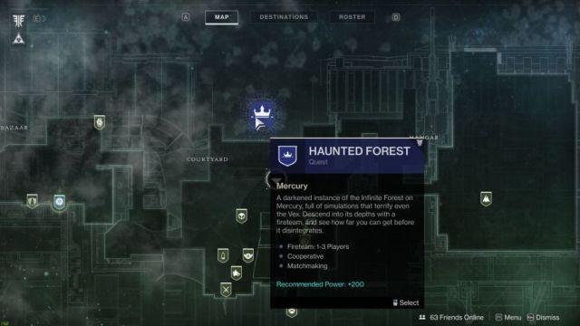 Nightmare Matrix