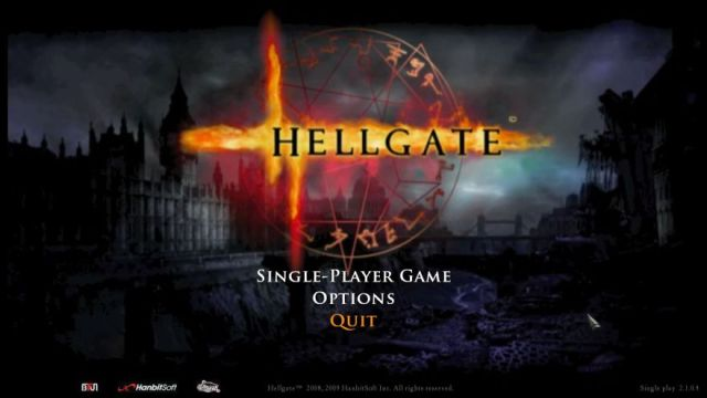 Hellgate Disappointment