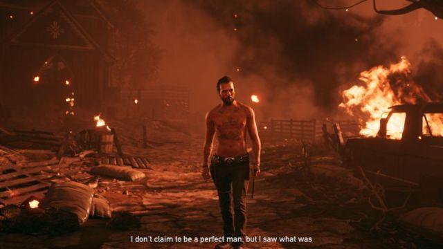 Far Cry 5 Done