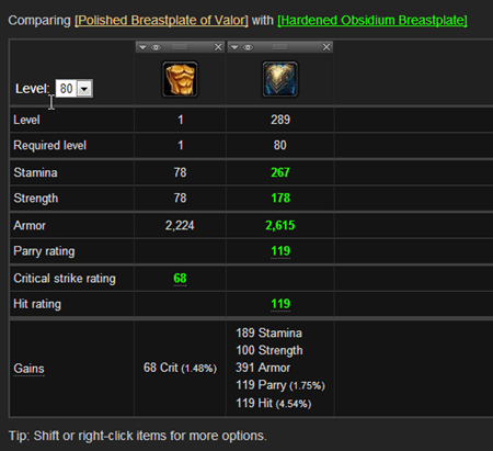 2013-12-10 07_30_58-Item Comparison Tool - World of Warcraft