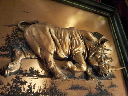 RhinoSculpture