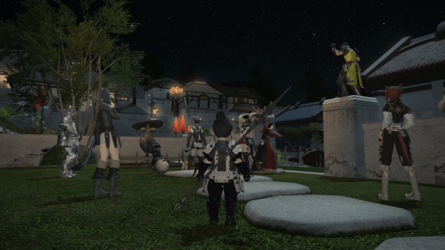 Ffxiv How To Buy A Room In A House Estate