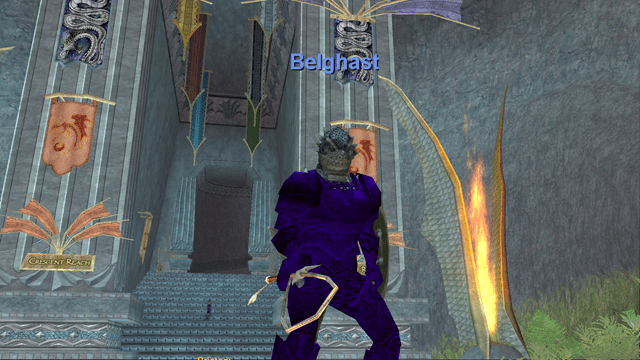 Everquest II – Page 4 – Tales of the Aggronaut