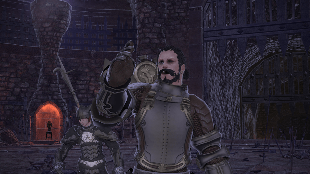 FFXIV a Week Later – Tales of the Aggronaut