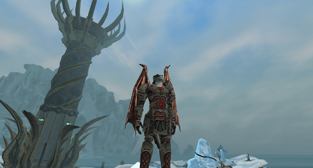 EQ2 – Tales of the Aggronaut