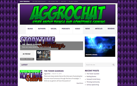 aggrochat_screenshot