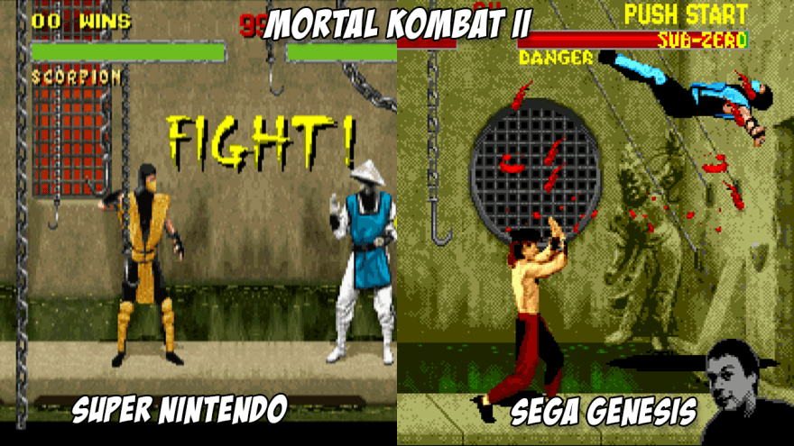 MortalKombatVersions