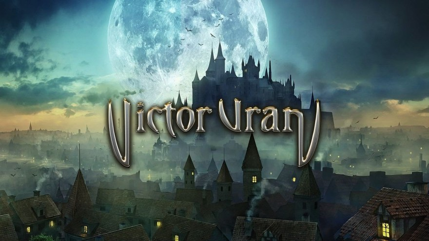 VictorVranLogo