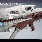 302 - Elulim's Frenzy