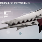 Anguish of Drystan - 306