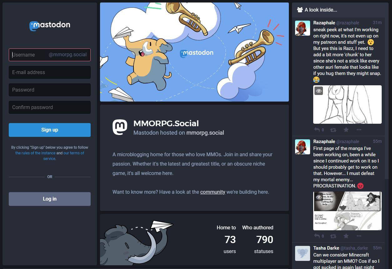 mmorpg-social